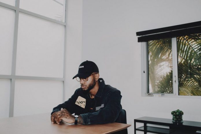 Bryson Tiller © Press Photo