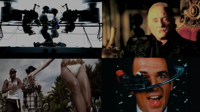 10 Music videos