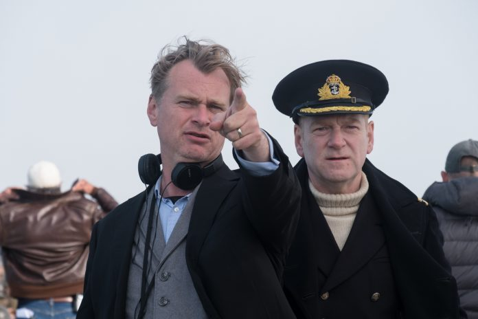 Box Office Weekend: Dunkirk Claims Box Office