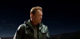 Arnold Schwarzenegger - Photo by Melinda Sue Gordon - © 2015 Paramount Pictures.