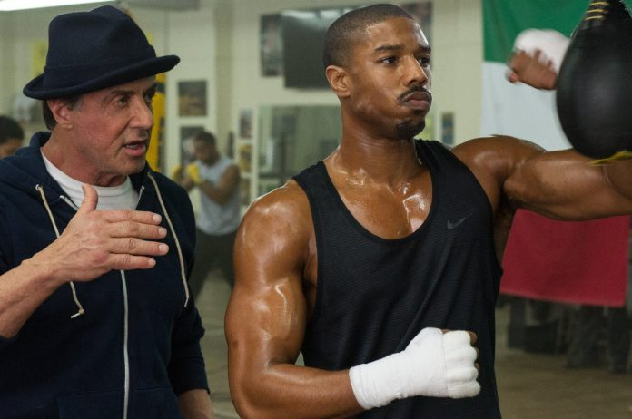 Stallone hints at 'Rocky IV' connections in plans for 'Creed' sequel