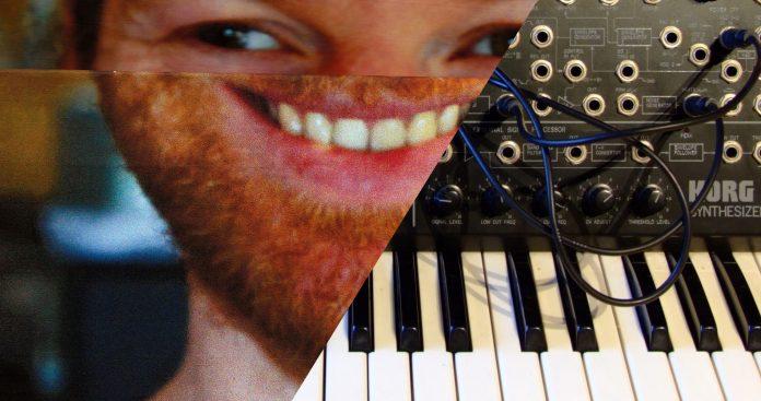 Aphex Twin / Korg