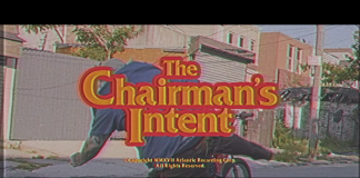 Screenshot from 'The Chairman's Intent'