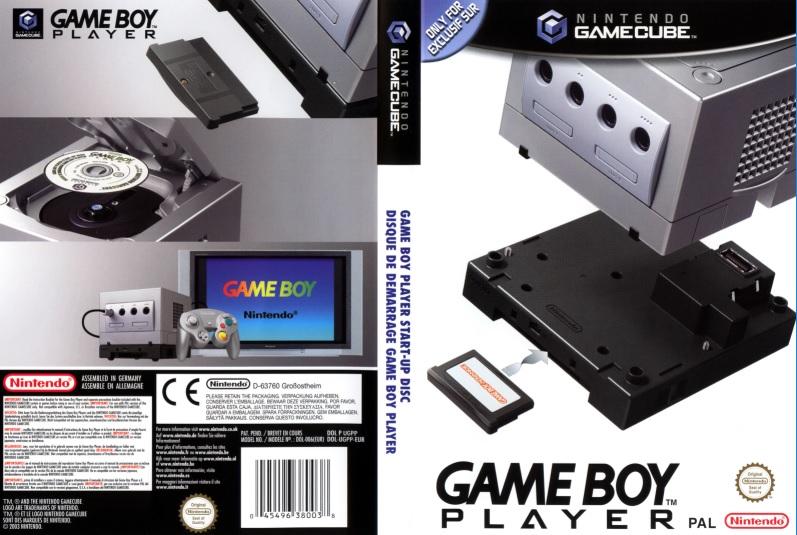 GB Player