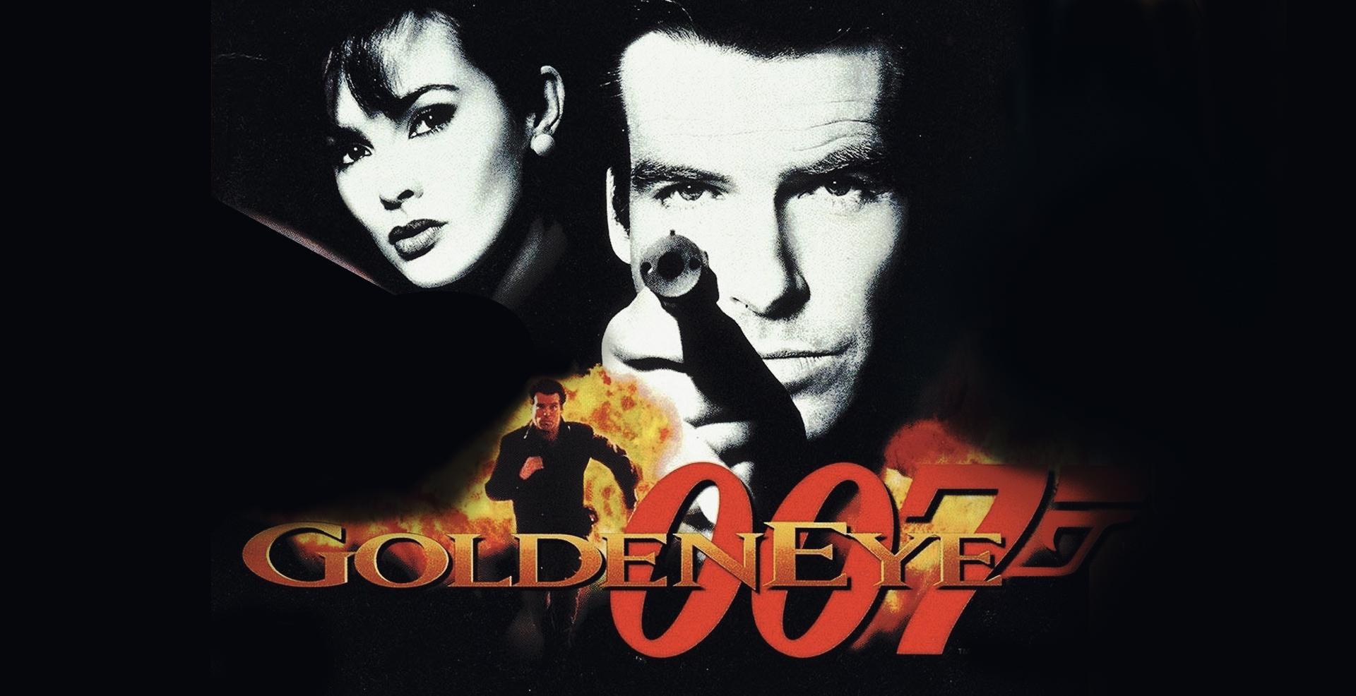 Se filtra video del remake cancelado de GoldenEye 007 que estaba preparando Xbox