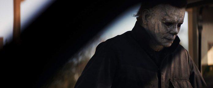 Halloween (2018) Film