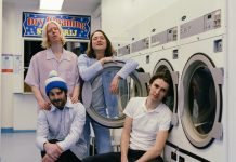 Mozes and the Firstborn Announce European Tour