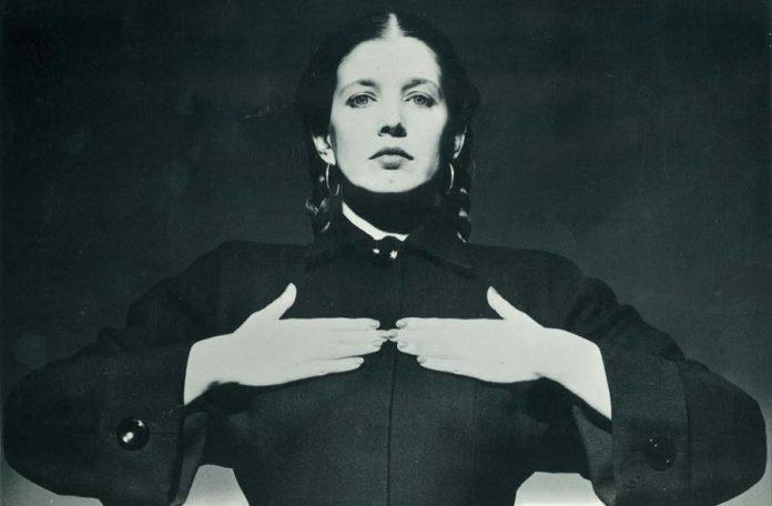Lena Lovich