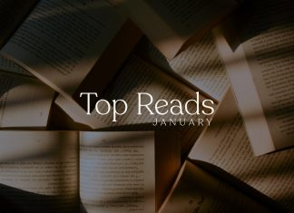Top Reads January