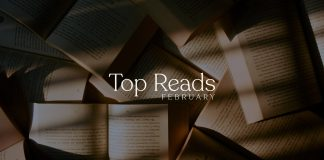 Top Reads February