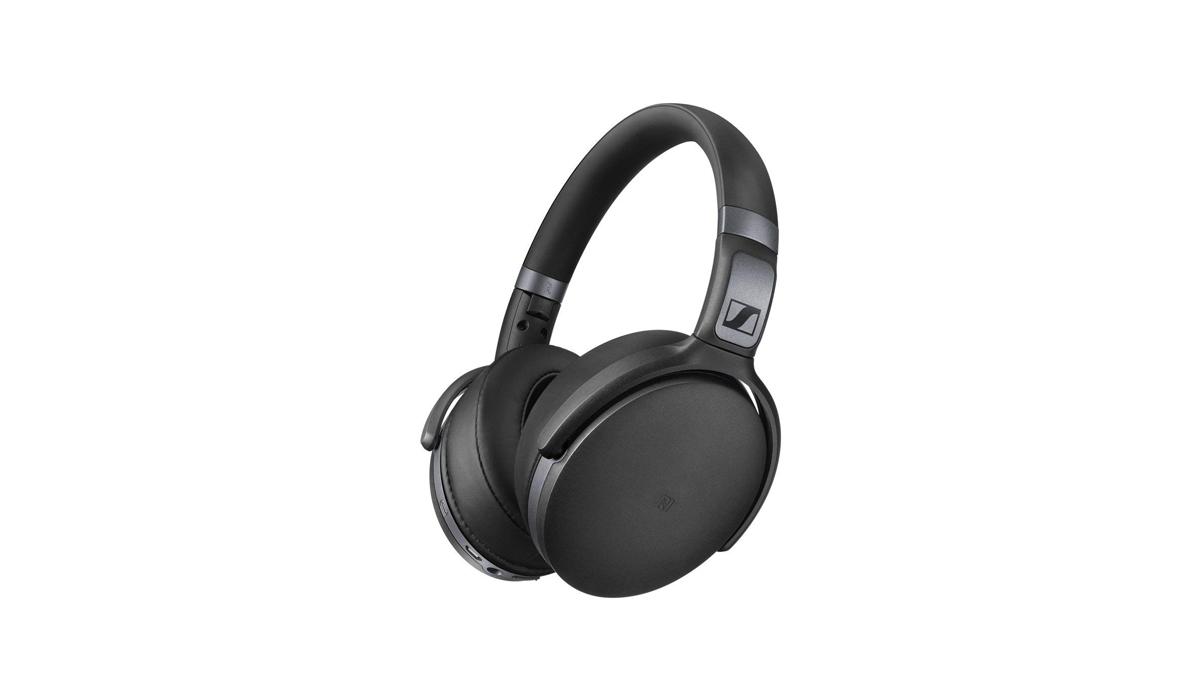 Sennheiser HD 4.40 BT, Over-Ear Wireless Bluetooth Headphones