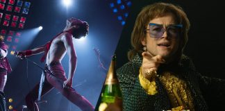 Rocketman vs. Bohemian Rhapsody