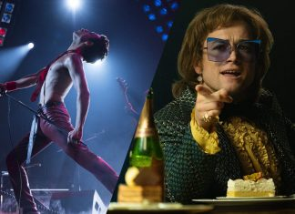 Rocketman vs. Bohemian Rhapsody