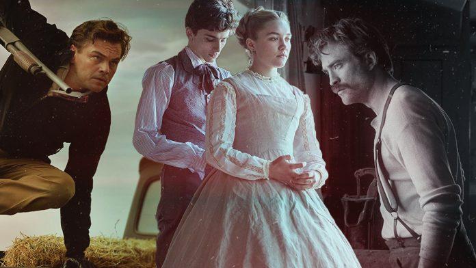 20 Best Films of 2019