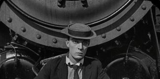 Buster Keaton 'The Art of the Gag' by Tony Zhou