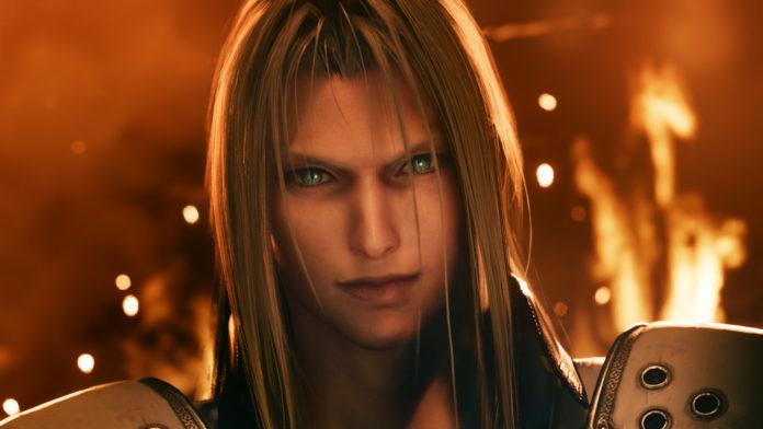 Review: Final Fantasy 7 Remake
