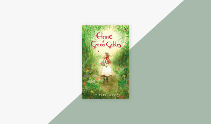 The Tragic Trend of Anne of Green Gables