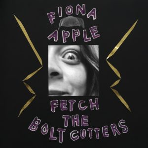 Fiona Apple, Fetch the Bolt Cutters
