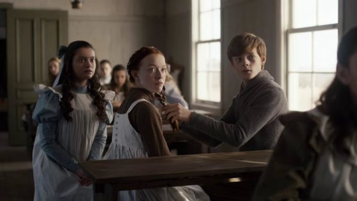 7 Empowering Moments in Anne With an E
