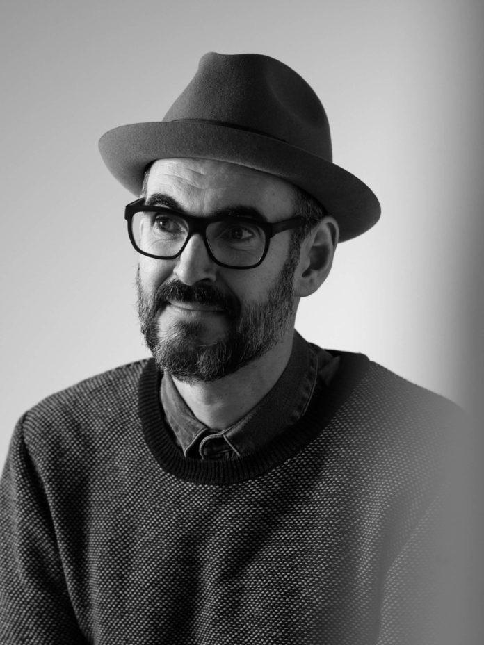 Interview: Nikolaus Gruenwald