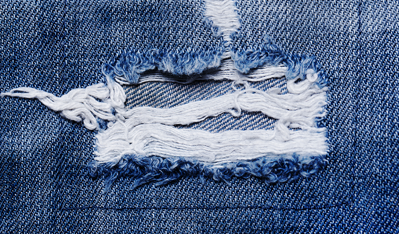 Sustainable Fashion: The Consequences of Denim