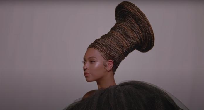 Black Is King Trailer