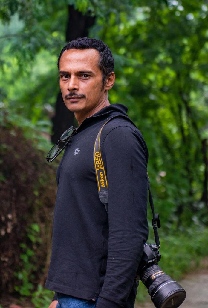 Interview: Sankar Sridhar