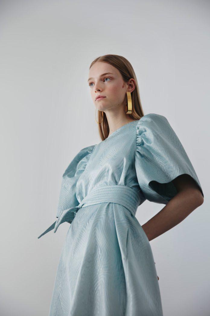 NYNNE SS21 at Copenhagen Fashion Week