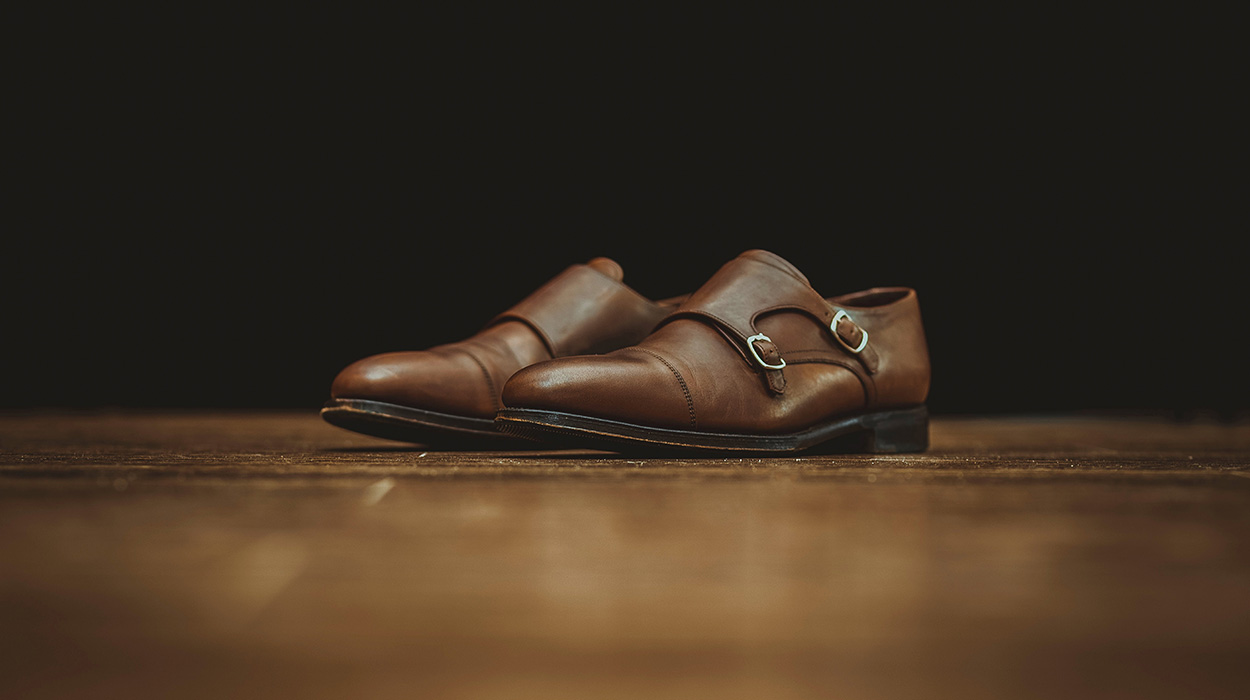 Men's Shoes for Autumn 2020