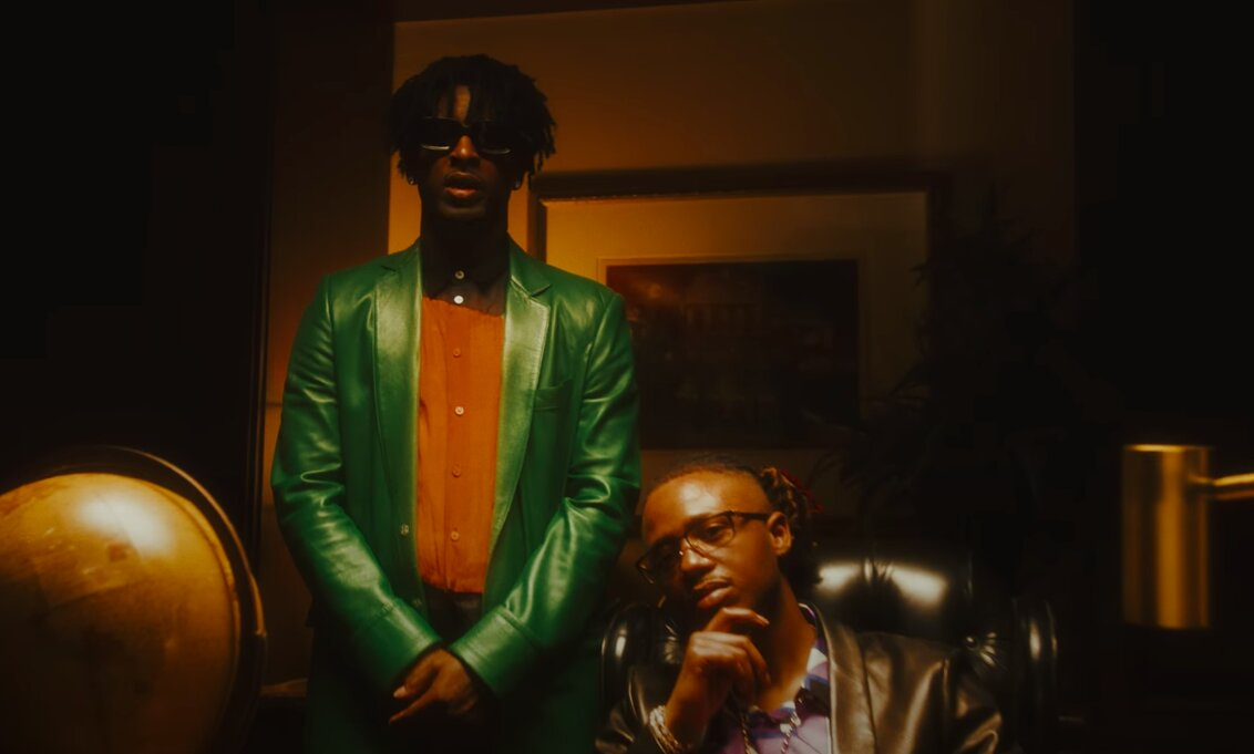 watch 21 savage and metro boomin s new my dawg video our culture watch 21 savage and metro boomin s new