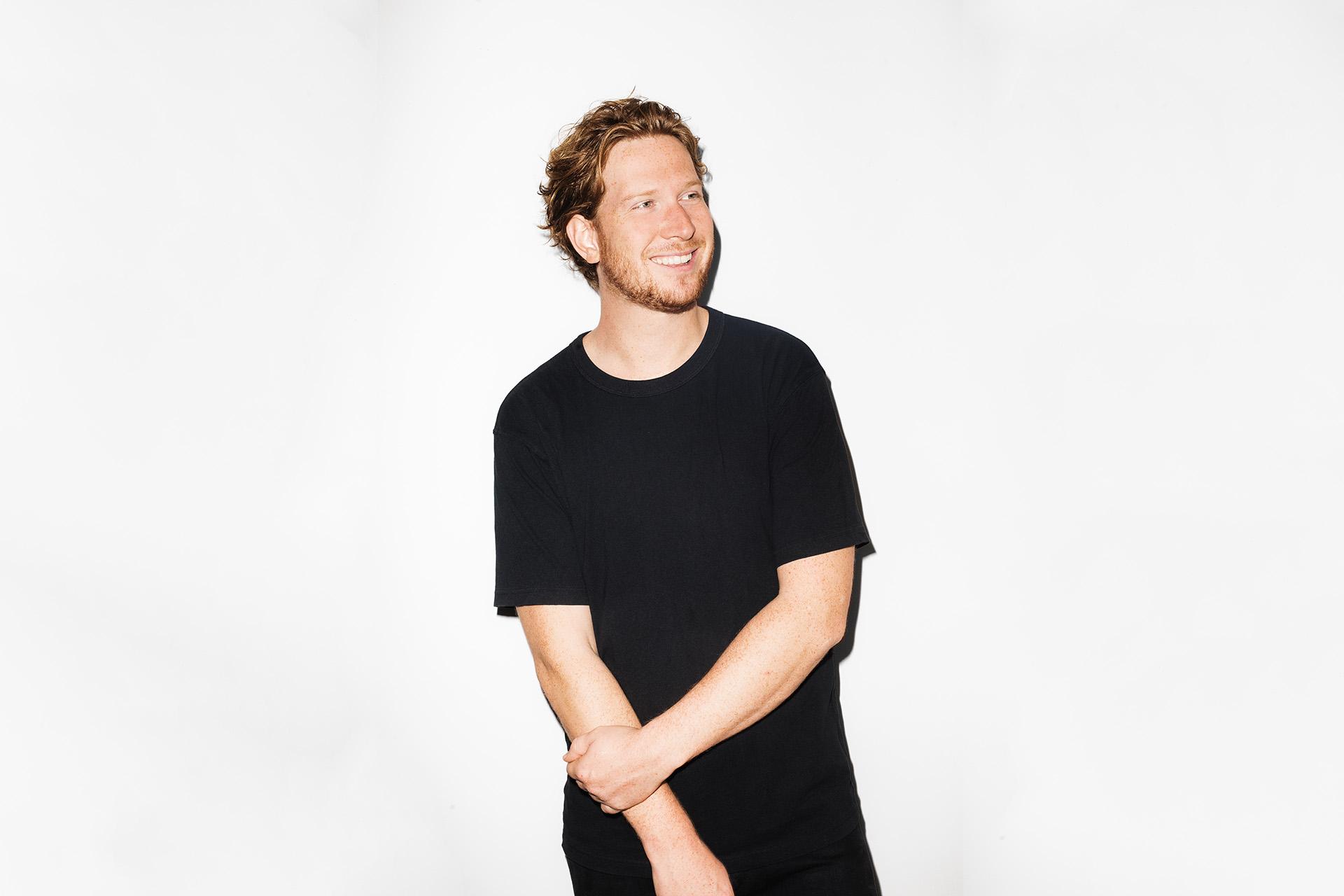 Interview: Bakermat