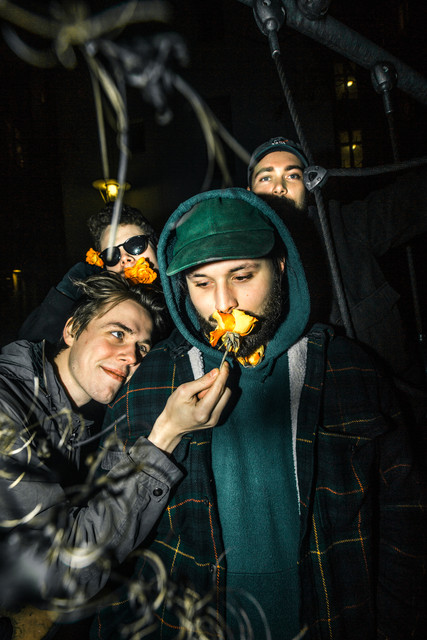 Melasól Release New Single 'Trance Away'