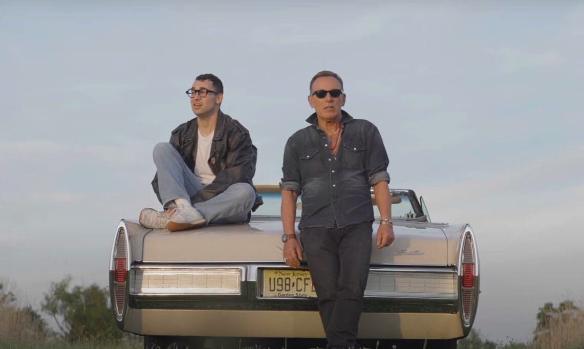 Bruce Springsteen and Bleachers Team Up on New Song 'chinatown' - Our  Culture