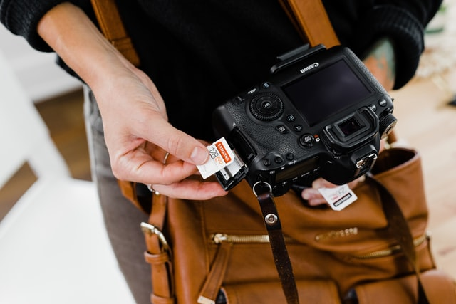 6 Tips for Digital Photography Success