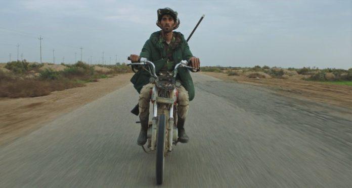 Films on MUBI in March, 2021