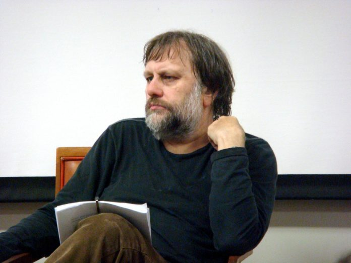 Watch: Slavoj Žižek Explains the History of Music in 3 Minutes