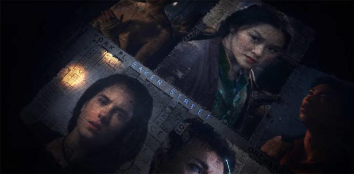 Netflix Unveil Official Teaser for 'The Irregulars'