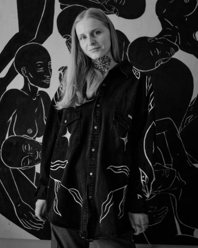 Interview: Aniko