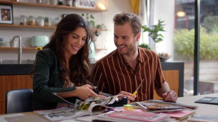 Netflix Present Official Trailer for 'Just Say Yes'