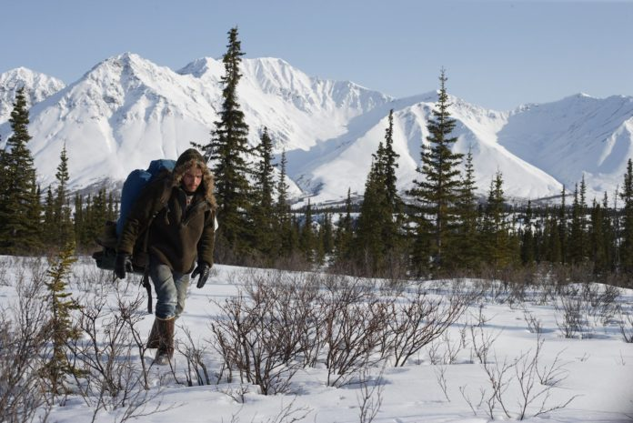 16 Best Quotes from Into the Wild (2007)