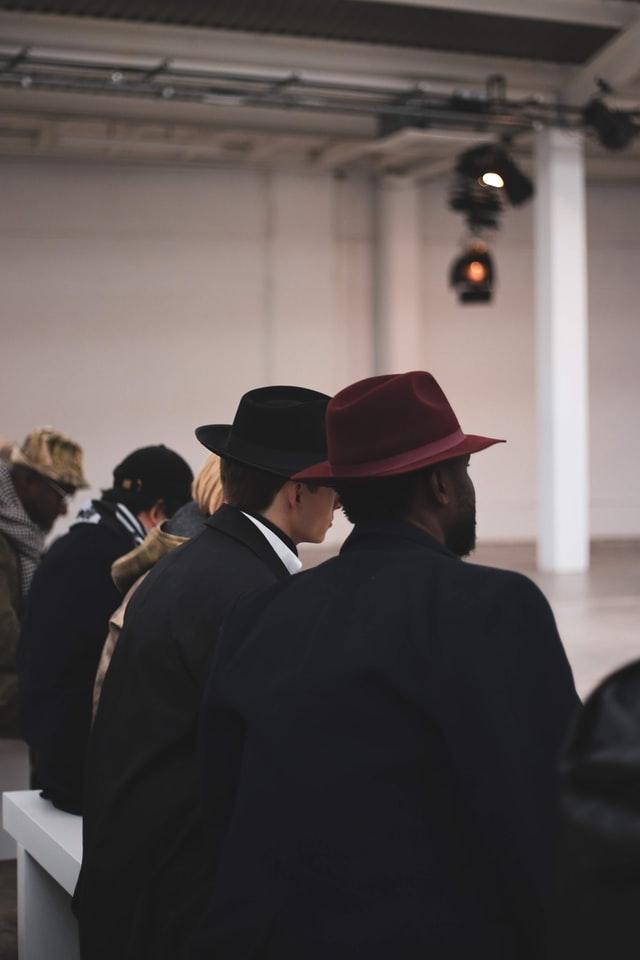 The Evolution of London Fashion Week