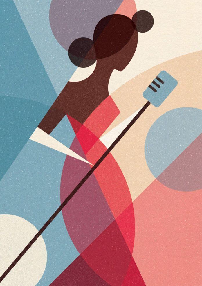 Symphony of Colours by Zara Picken