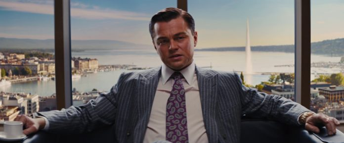15 Lively Stills from The Wolf of Wall Street (2013)