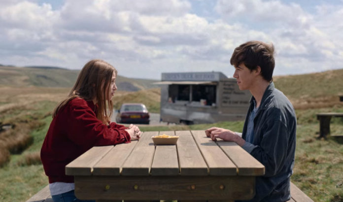 18 Best Songs Featured in The End Of The F***ing World