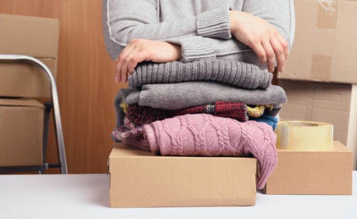 Sustainable Fashion: Where Do My Clothes Go After I Donate Them?