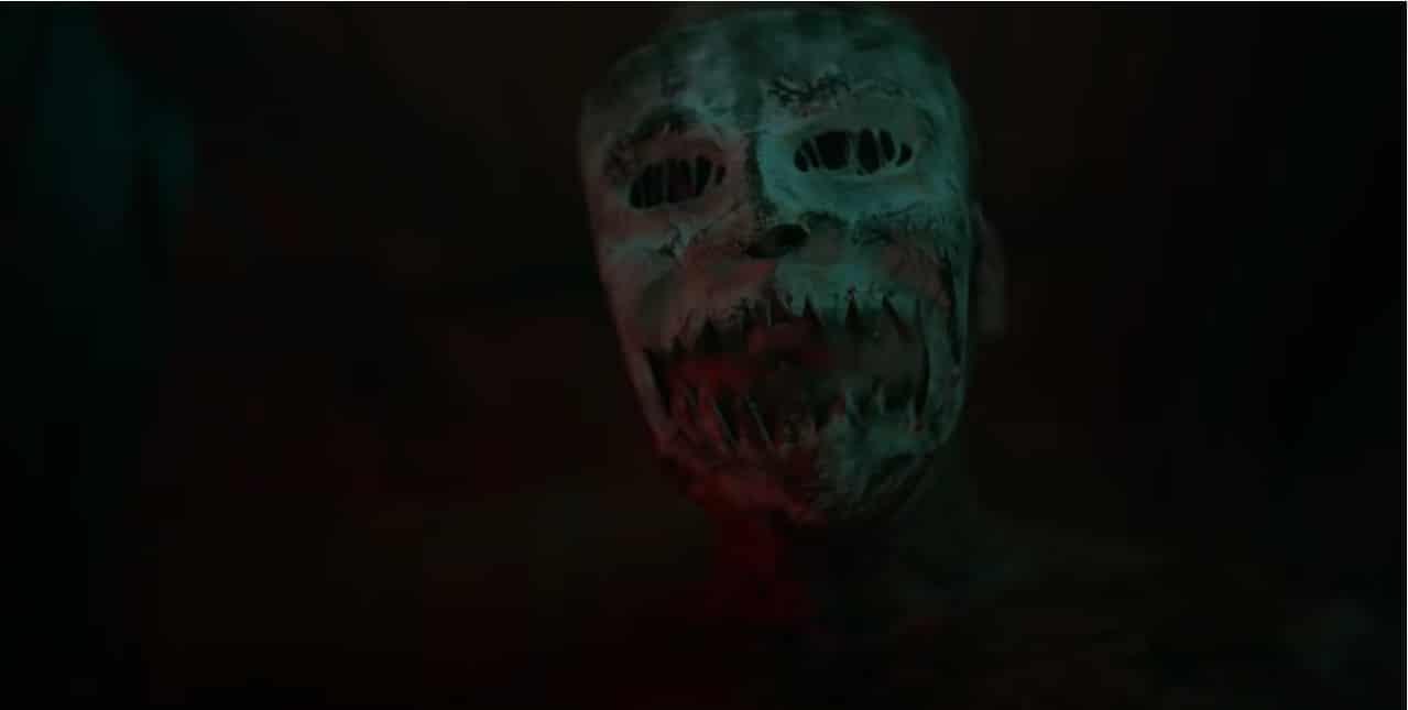 Netflix Unveils Season 3 Trailer for 'Haunted' - Our Culture
