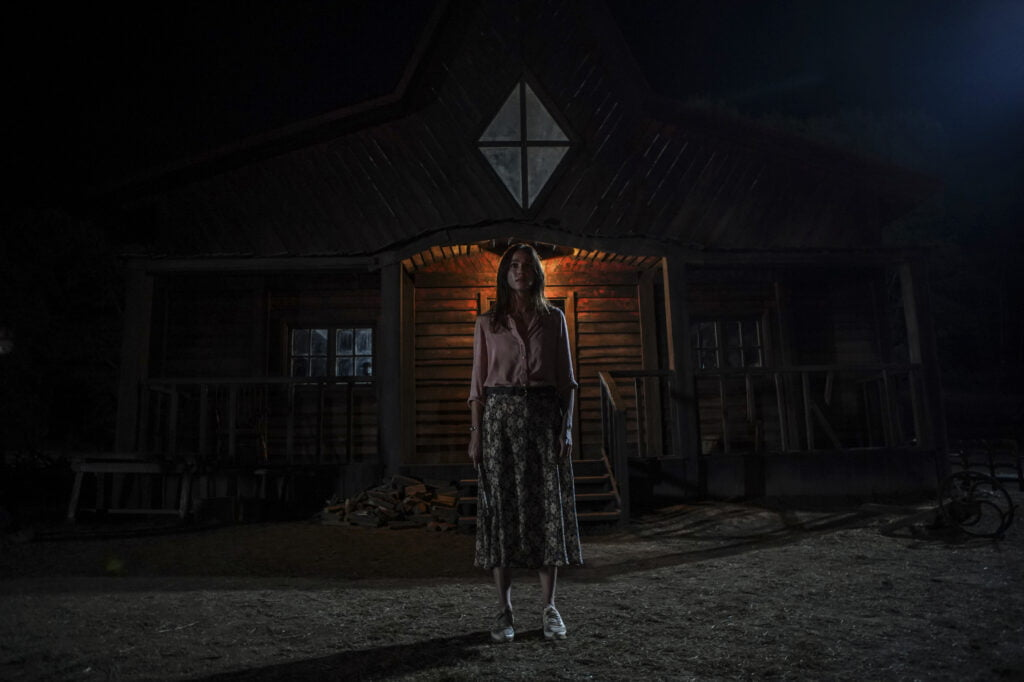 Netflix Unveil a Teaser Trailer for 'A Classic Horror Story' - Our Culture