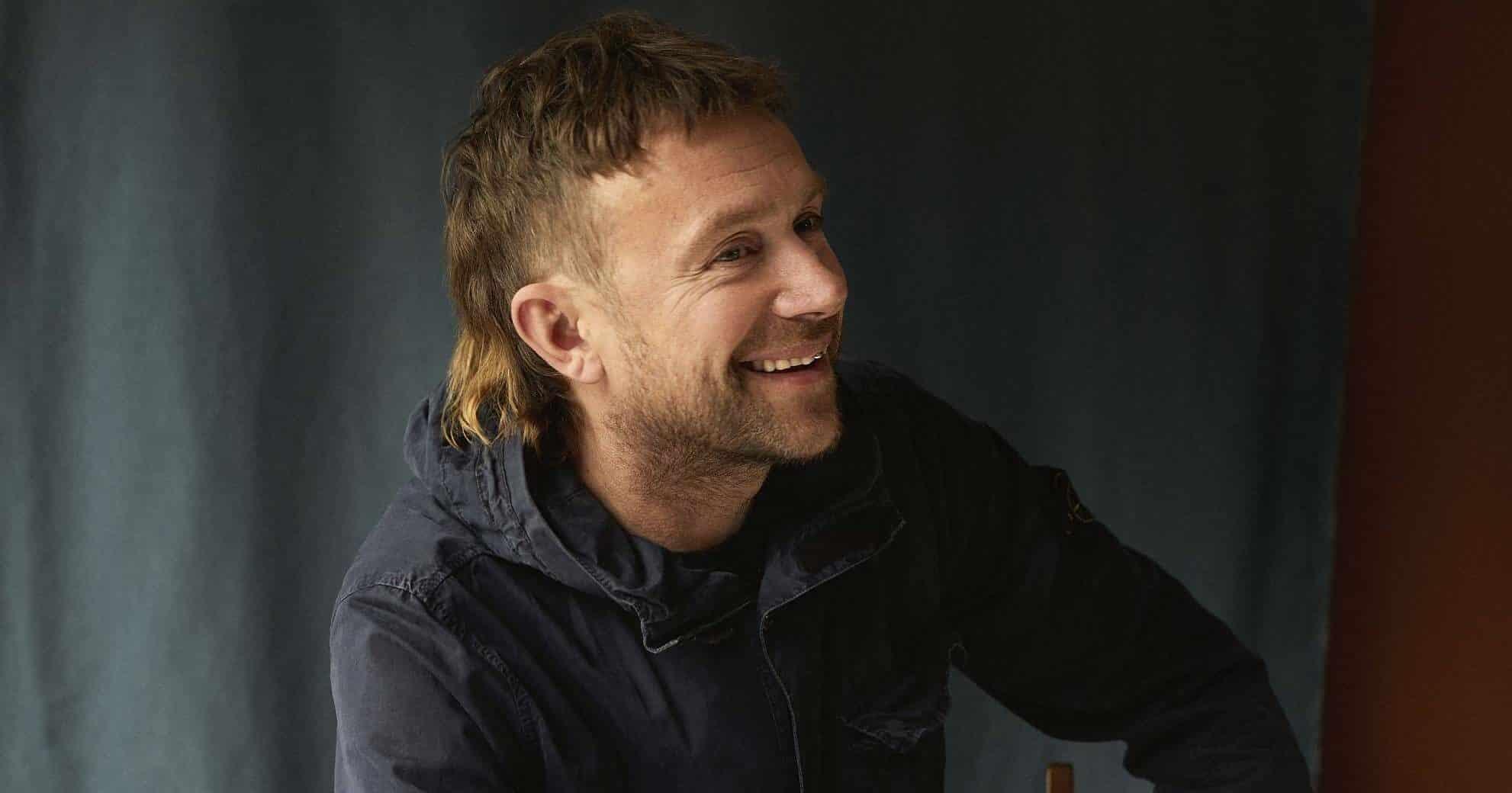 Damon Albarn Shares New Song 'The Tower of Montevideo'
