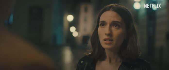 Netflix Delivers a Teaser for 'Sounds Like Love'