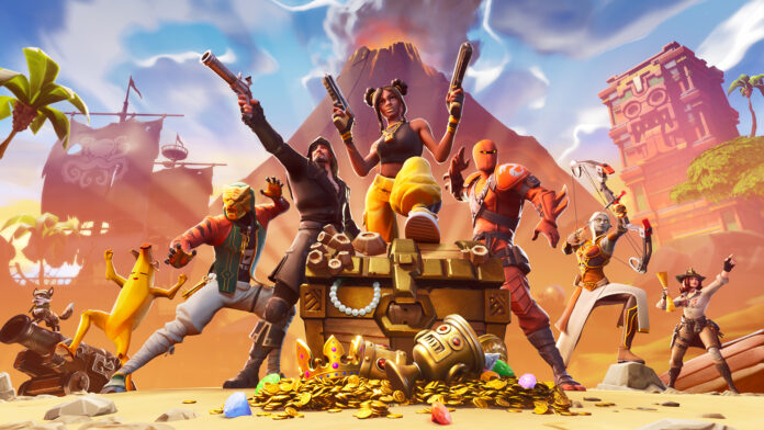 Fortnite Free vs. Paid (What's The Difference And Is It Worth It?)